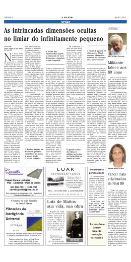 Página 8 - Racionalismo Cristão