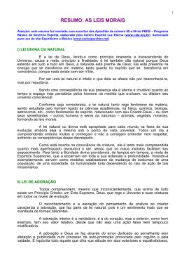 As Leis Morais (arquivo PDF)