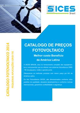 Inverter TL - SICES Brasil