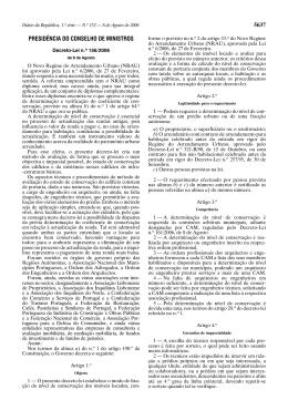 Lei 156/2006