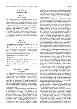 Diário da República, 1.a série — N.o 152 — 8 de Agosto de 2006