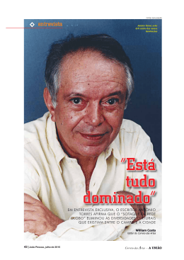 Correio das Artes - Julho 2015 - PDF(1)