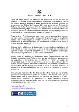 Código Processo Civil Cabo Verde