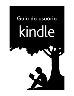 Kindle User`s Guide