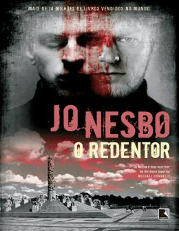 O redentor - Jon Nesbo