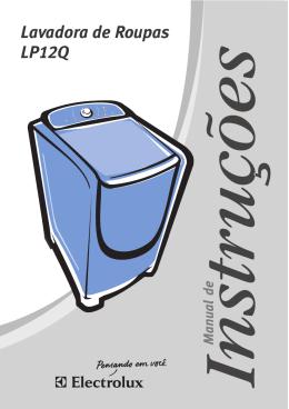 Manual do Usuário - Mais Continental