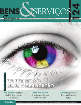 Leia - Fecomércio-RS