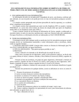 OSTENSIVO NPCP-SP Anexo 3-E 3-E
