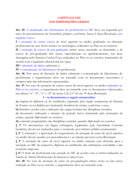 05.1 RES 1007-03 ANOT CURSOS - CREA