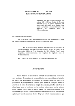 Art. 2º - Esta lei entra em vigor na data de sua publicação