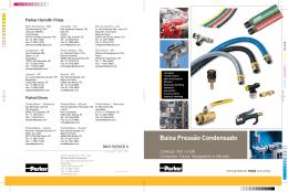 Catálogo 3501-E BR - Norless Automação Industrial