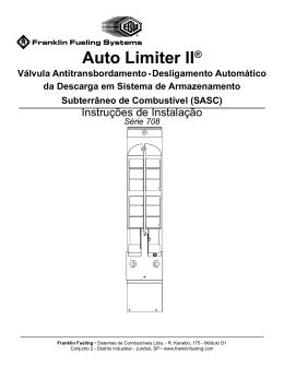 Auto Limiter II®
