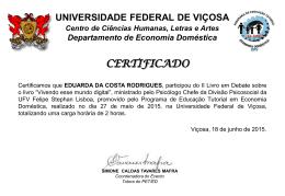 Eduarda Rodrigues