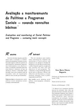 Imprimir artigo - Portal de Periódicos UFSC
