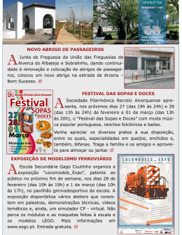 PDF - Junta de Freguesia de Alverca do Ribatejo e