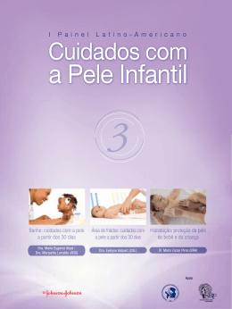 Banho: cuidados com a pele a partir dos 30 dias Hidratação