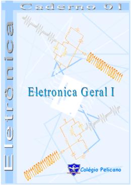 Professor Alexsander Michel dias Lima – Eletrônica geral