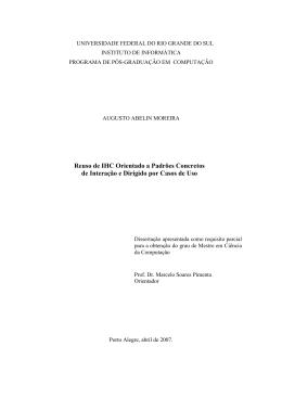 000622658 - Repositório Institucional da UFRGS
