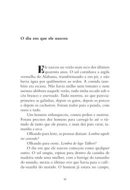 Peixe Grande - Editora Globo