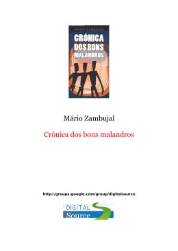 Mrio-Zambujal-Cronica-Dos-Bons-Malandros