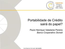- Paulo Pereira