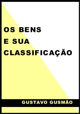 00368 - Os Bens e Sua Classificação