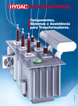 Componentes, Sistemas e Assistência para