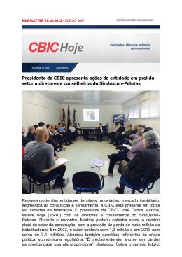 CBIC HOJE 27_10_2015
