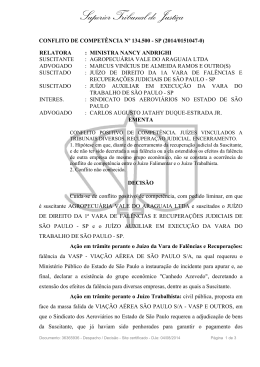 cc 134 500 -nancy – recuperacao judicial