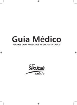 Guia Médico - Planos de saúde São José dos Campos