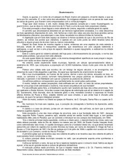 Guaratinguetá - Jornal O Lince