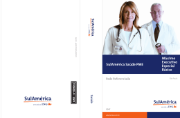 SulAmérica Saúde PME Máximo Executivo Especial Básico