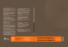 PDF - Faculdade de Desporto da Universidade do Porto
