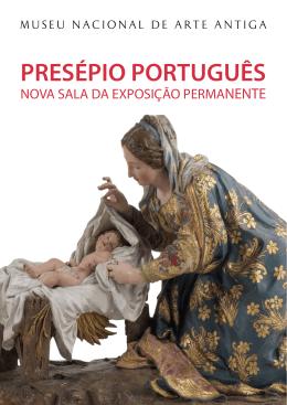 PRESÉPIO PORTUGUÊS - Museu Nacional de Arte Antiga