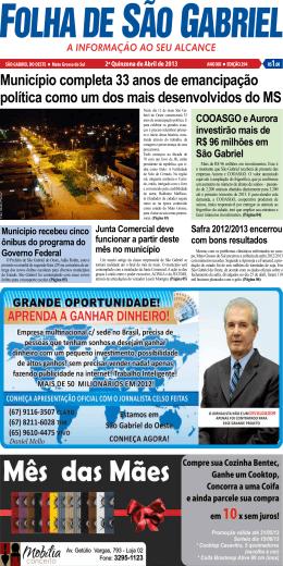 edicao_294 - Veja Folha