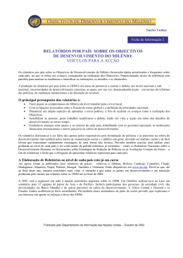 Ficha de Informação 2