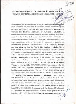 dos Arcos, s/n, Salvador, Estado da Bahia, para