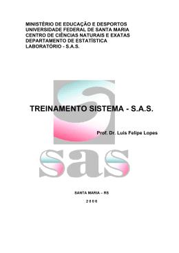 Apostila-SAS