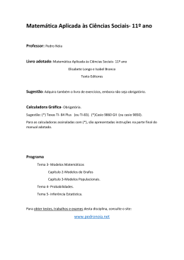 Grafos - Pedronoia.net