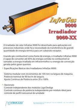 9000 diador 060-XX -X