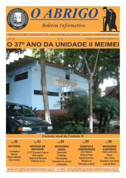 Jornal 71 - Amarelo