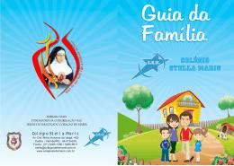 GUIA DA FAMILIA_OFICIAL_2013