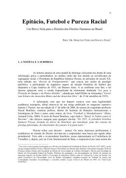Artigo: Marcílio Toscano (Download)