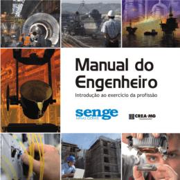 MANUAL DO ENGENHEIRO.pmd - Senge-MG