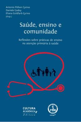 saúde, ensino e comunidade - Assessoria de Educação a Distância