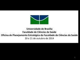 Tendências e Desafios da Formação Superior em Saúde no Brasil