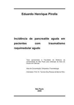 Eduardo Henrique Pirolla