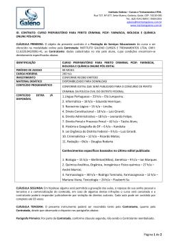 Baixar contrato - Instituto Galeno