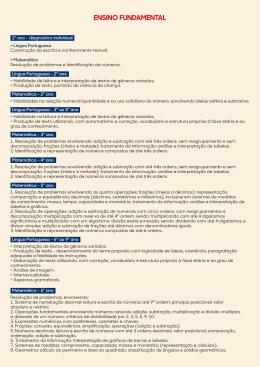 DISCIPLINAS 2016 COLEGIO