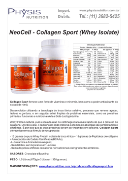 NeoCell - Collagen Sport